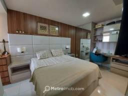 Apartamento com 3 quartos à venda, 109 m² por R$ 950.000 - Ponta D Areia - mn