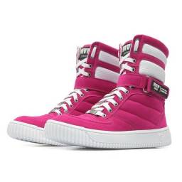 <br>Tênis MVP Boot Fashion (APROVEITE!)