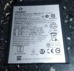 Bateria celular moto G6 play