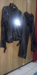 Capa de motoqueiro pantera