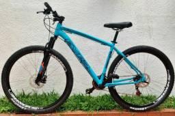Bicicletas alumínio aro 29