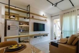 Título do anúncio: Apartamento para Locação em Salvador, Imbuí, 2 dormitórios, 1 suíte, 2 banheiros, 1 vaga