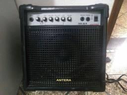 Amplificador p/Baixo