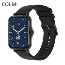 Relógio Smartwatch P8 Plus 2021