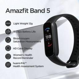 Amazband Band 5