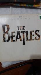 Disco vinil beatles 20 maiores sucessos para coleção