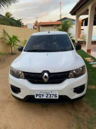 Título do anúncio: Renault Kwid 2019/2020 estado de zero!