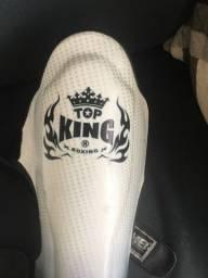 Caneleira Top King