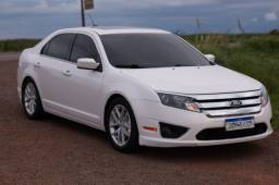 Ford Fusion 11/11