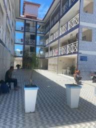 (Vendo) flat na barra de São Miguel