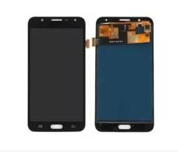 Título do anúncio: Tela / Display Para Samsung J7 Neo - Melhor Preço do ES e Instalação em 30 Minutos!