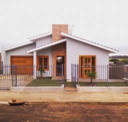 Título do anúncio: Casa de condomínio para venda com 480 metros quadrados com 3 quartos em Santa Catarina - L