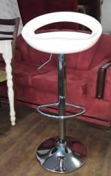 Cadeira  giratória basculante  !! Ótima