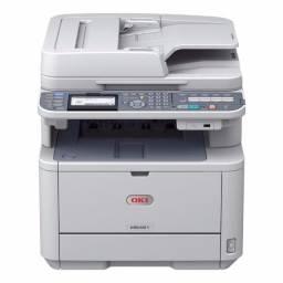 impressora multifuncional okidata b491 +