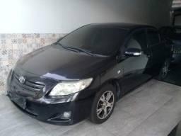 Título do anúncio: Corolla XEI 2009 GNV.