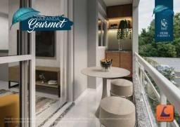condominio prime calhau residence, 2 quartos