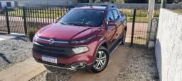 Fiat toro diesel freedom 4x4 ano 2019