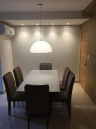 Apartamento 3 quartos - Mineiros GO