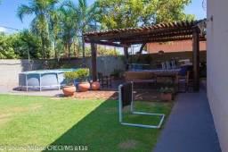 Casa a venda, Três lagoas, MS, bairro Alvorada 3 dormitórios