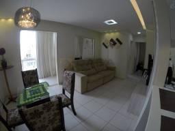 MN- Apartamento 2 quartos com suíte, no condomínio Praças Reserva, próximo à praia