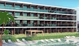 Título do anúncio: Apartamento para venda possui 62 metros quadrados com 2 quartos em Muro Alto - Ipojuca - P