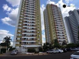 Apartamento para alugar, 86 m² por R$ 1.800,00/mês - Centro - Campo Grande/MS