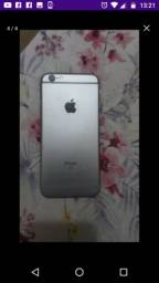 Vendo IPHONE 6S 32GB iCloud liberado Tudo perfeito