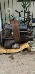 Motor a diesel guero compra
