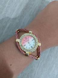 Título do anúncio: Relógio Bracelete