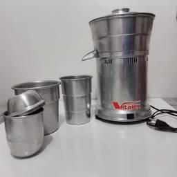 Extrator de suco Vitalex Bivolt