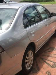 Honda civic 2004 Aut, Super Economico