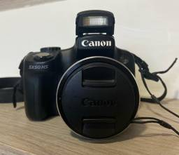 Camera Cannon PowerShot SX50 HS