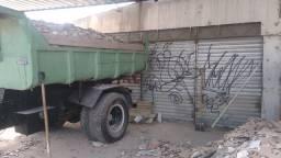 FR  remoção de entulhos e metralha é demolição limpeza de terreno