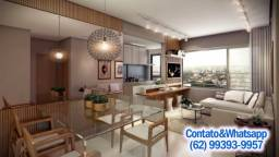 Apartamento de 2 a 3 Quartos a venda em Goiania, Jardim Europa
