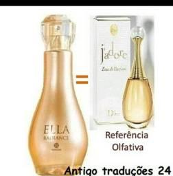 Título do anúncio: Perfumes Femininos Hinode, Excelente oportunidade , aproveitem!