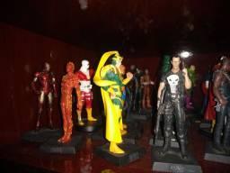 MARVEL bonecos de coleção