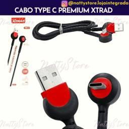 Cabo Type C premium Xtrad