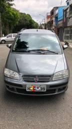 Fiat Idea - ELX 1.4 2010