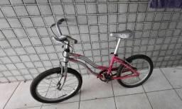 Bicicleta Caloi Gloss