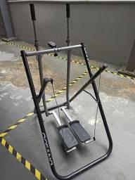 Pedalator - simulador de caminhada