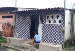 Casa para venda possui 100 metros quadrados com 2 quartos em Parque Vitória - São Luís - M