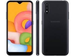 Samsung galaxy A01 32g