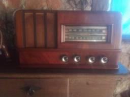 Título do anúncio: Radio Antigo Valvulado Cruzeiro