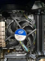 Computador com peças boas