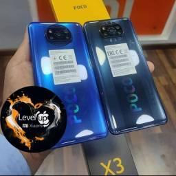 POCO X3 da Xiaomi! O barato de 2021.. Entrego