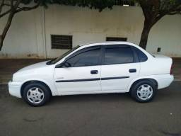 Corsa sedan Clássic-ANO 2005