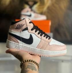 Título do anúncio: Tênis Nike Air Jordan 1