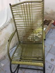 Vendo esta cadeira novinha