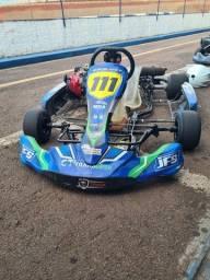 Kart chassi mini 2017