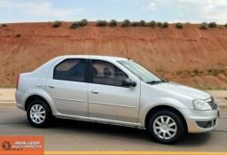 2012 Renault Logan 1.0